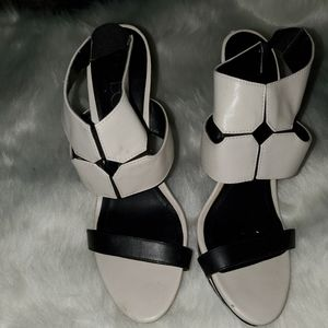 BCBG Paris Greer Heels Size 11B